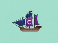 Captain C ship.