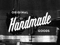 Og. Handmade
