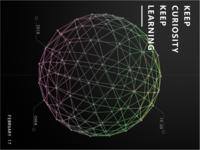 Tech ball poster