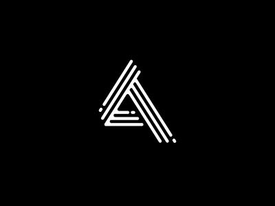 A - mark
