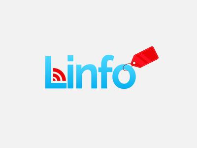 Linfo marketing logo