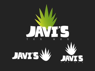 Javis Tex-Mex Logo