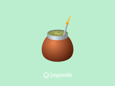 The JoyPixels Mate Emoji - Version 5.5