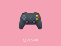 The JoyPixels Video Game Emoji - Version 5.0