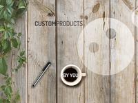 Bureau 247 Custom products