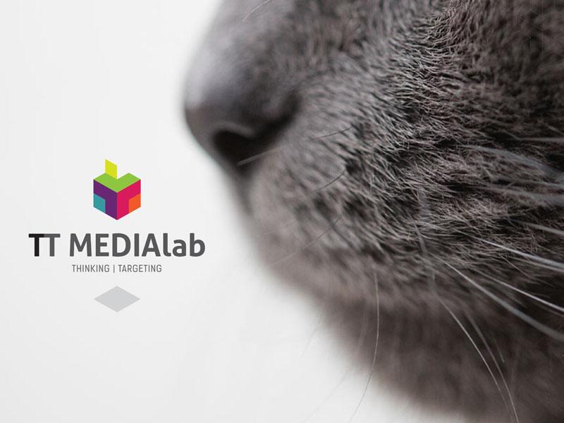 TT MEDIAlab - Concept 1 of X concept art direction design brand branding ux