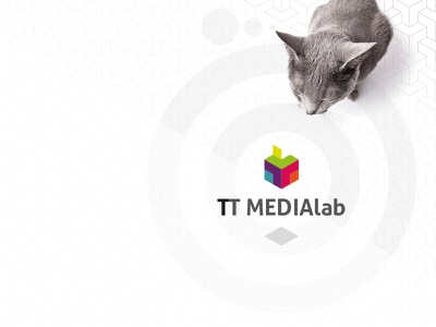 TT MEDIAlab - Concept 6 of X concept art direction design brand branding ux