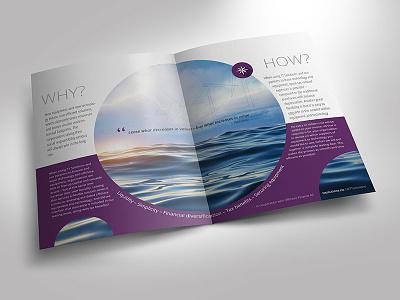 TT Solutions - broqure design concept art direction broqure