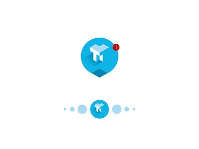 Merkevare 2.3 logo design branding visualidentity