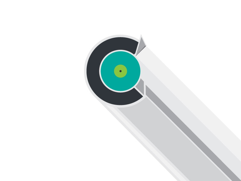 Untitled undisclosed Identity design mockup anim music logo design brand identity