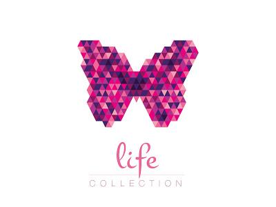 Evryday Collection – #polygon #life ux design brand illustration concept art direction