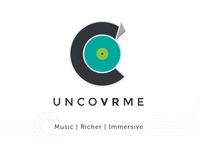Uncovrme Brand iteration draft