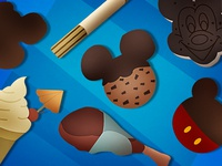 Disneyland Favorites