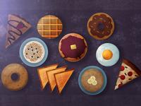 Breakfast Favorites!