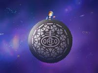 The Oreo Moon