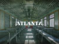Atlanta Title Sequence