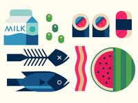 Food #1