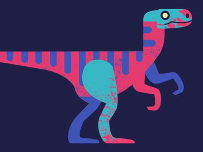 Velociraptor velociraptor dinosaur dino jurassic park