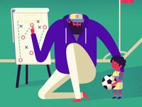 Competitive Parent