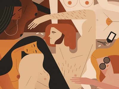 Dennis Wilson hippy keys naked nude sex orgy