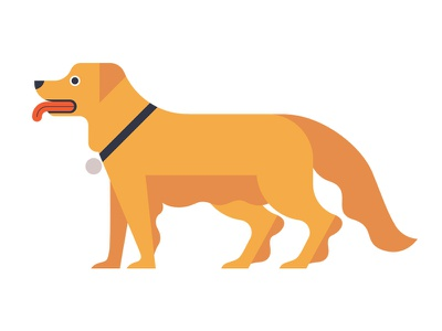 aPETure logo icon dog