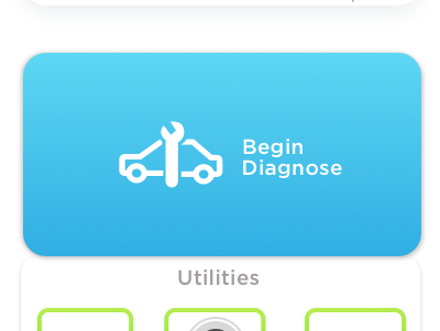 BUD: Mobile Dashboard