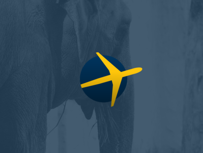 Expedia UX and Logo Redesign