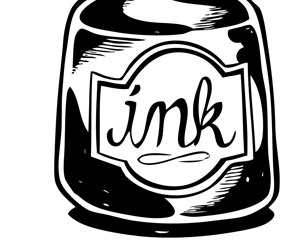 Ink small