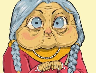 O.G. Granny