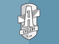 A1 Logo Concept