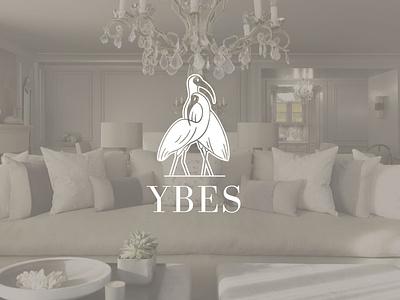 YBES Base Visual Identity identity visual identity graphic design brand board brand identity branding brand design identity design logo design