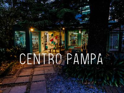 CENTRO PAMPA - Fotografía Institucional