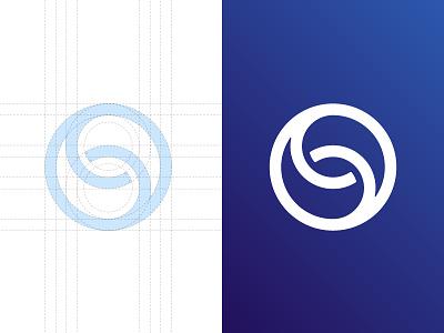 Guardian guardian logo logotype identity branding process eye hands caring care elder watch