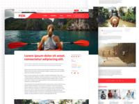 Single blog post - Fisk Website