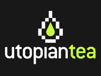 Utopian Tea Logo