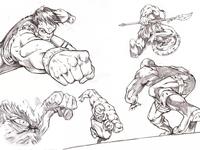 Comics Design