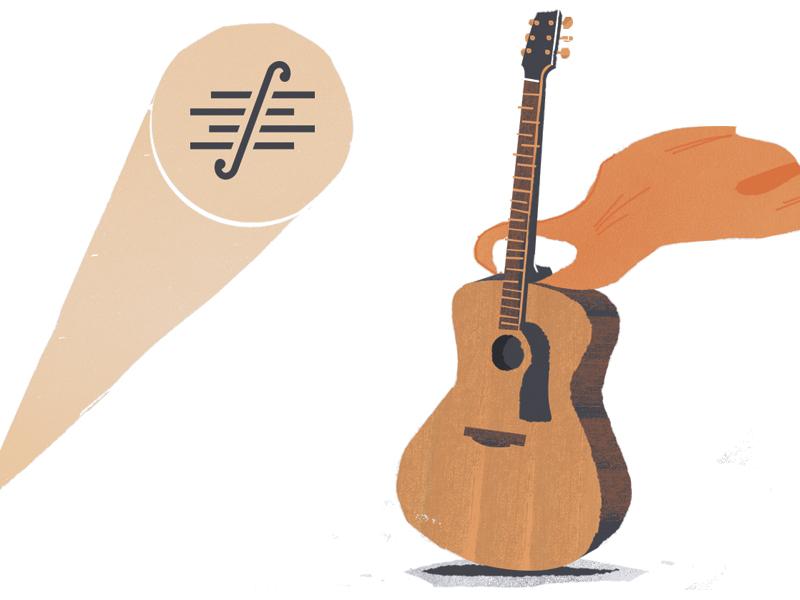Guitar Hero soundslice