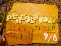 Percolator Beat Kitchen