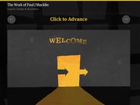 New Site Design...