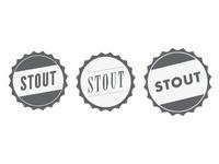 Stout Logo Explorations