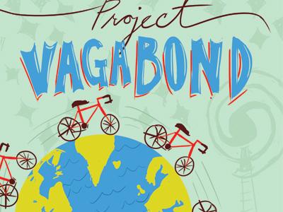 Project Vagabond Poster