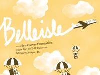 Belleisle poster 400