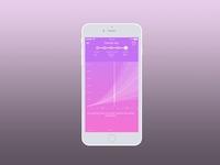 Financial Visual Design - App