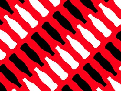 Patterns for Coca Cola - Coca Cola