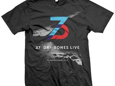 37 t-shirt design tshirt t shirt tee t-shirt logo design black white gotham 7 3 37 thirty-seven