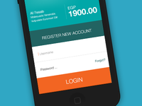 Login to pay