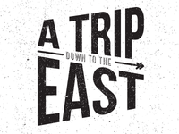 Trip to the East