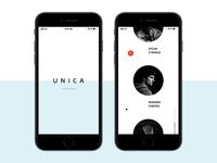 Social Platform, Day 28 ux ui minimal website ios app platform social