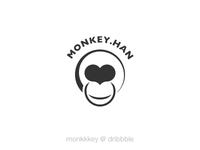 Monkey Han Logo