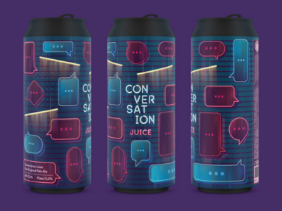 Conversation Juice